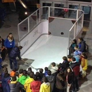 Glice Slapshot Ice Sheet