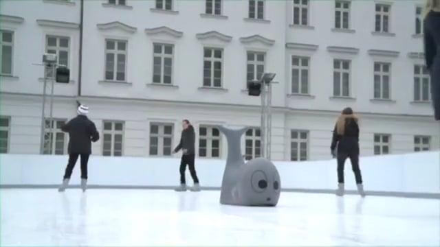 """""""Eine große Bedeutung für uns"""" – Glice® synthetische Eisbahn am Grand Hotel Heiligendamm"""