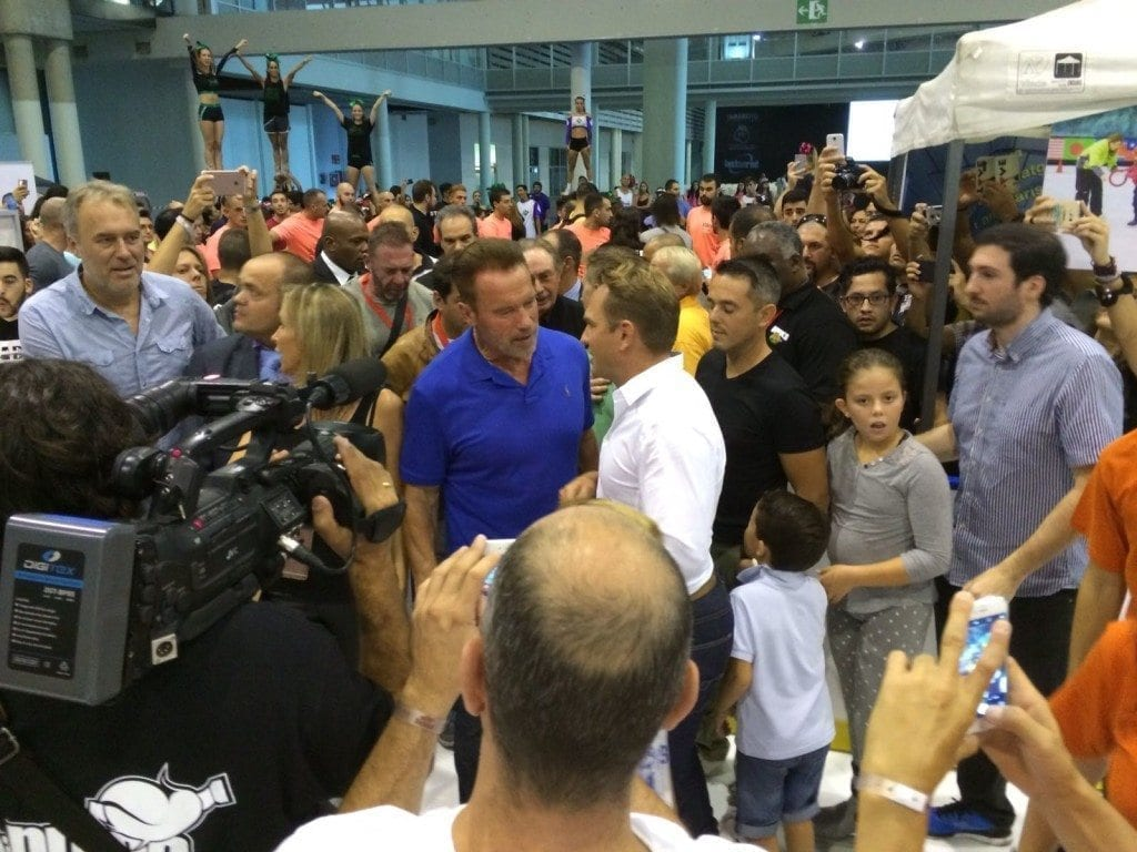 arnold-met-viktor-at-arnoldclassiceuropeexpo-photo-by-nicole-matschoss
