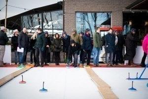 Lakeside remporte des prix nationaux et internationaux pour son projet d'hiver durable
