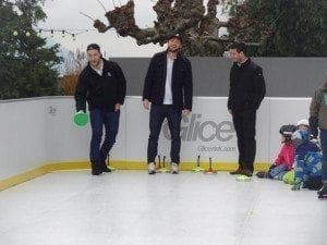 Curling_over_Glice_synthetic_ice