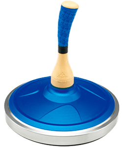 Curling-stone - Glicerink