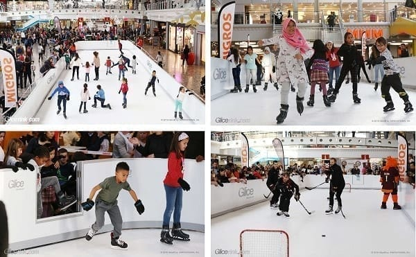 Without Consuming Any Water Or Energy It Will Guarantee Eco Friendly Skating Fun Throughout The Merry Season And Excitement Of On Glice Is