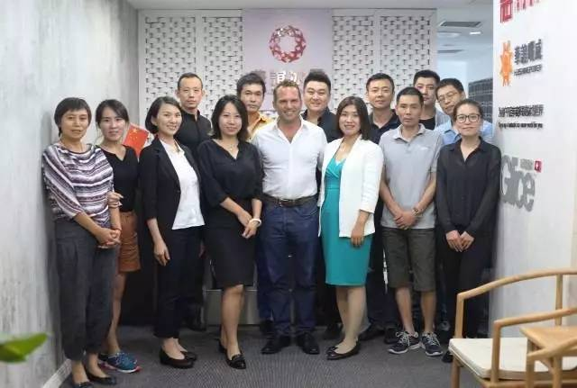 Beijing Team Expanded to Meet Demand for Glice® Synthetic Ice Rinks in China