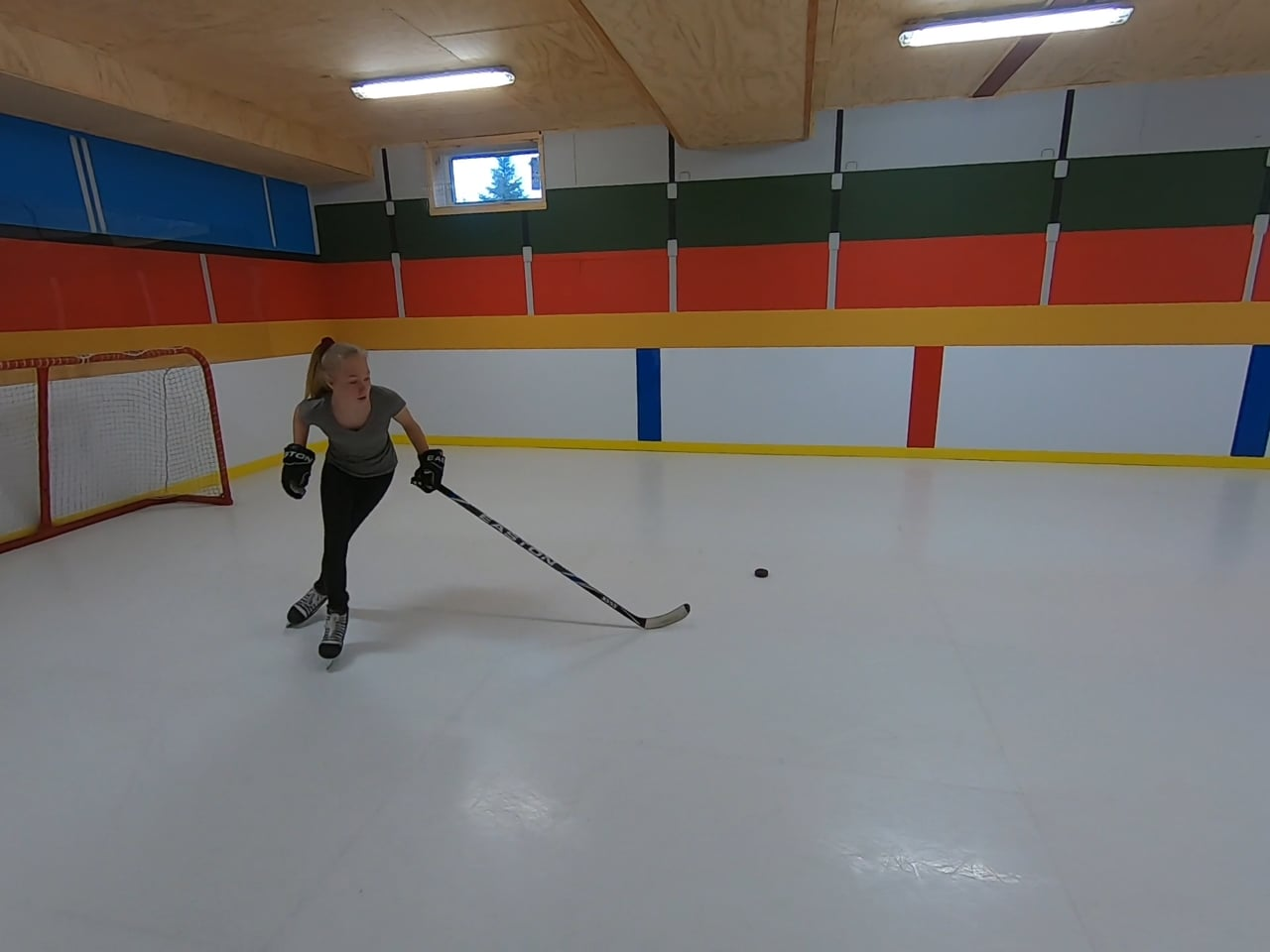 Glice Synthetikeis Home Tagebücher – Epic Home Arena in Kanada