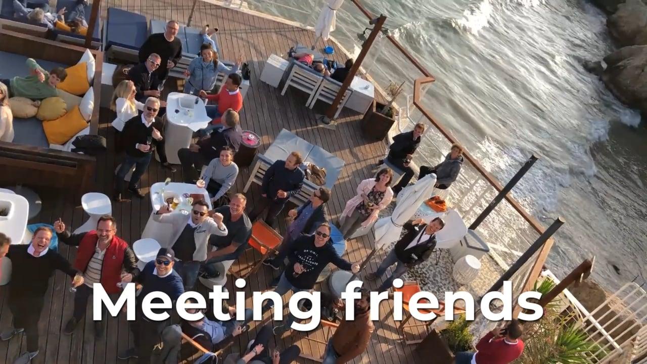 Sommet des meilleurs partenaires Glice 2019