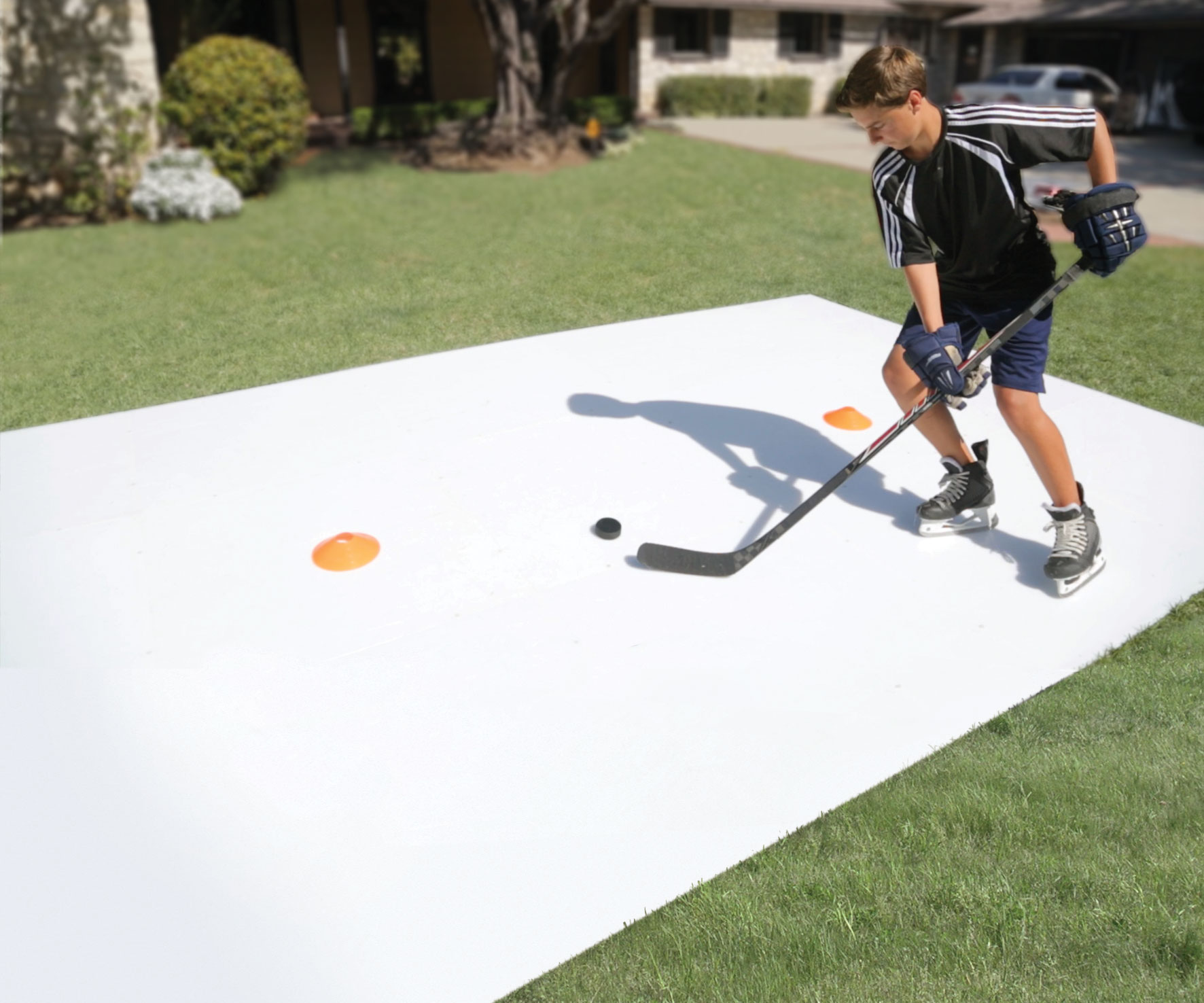 Synthetic Ice Pads   Glice® Pads   Buy Now