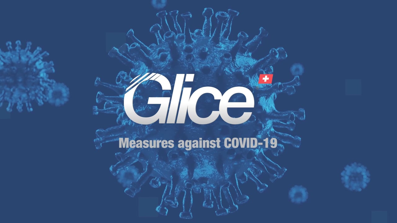 Keeping You Safe: Glice COVID-19 Measures