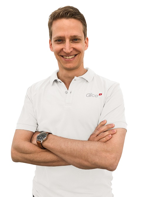 Michael Vettiger wird Glice® Head of Operations – Glückwunsch!!