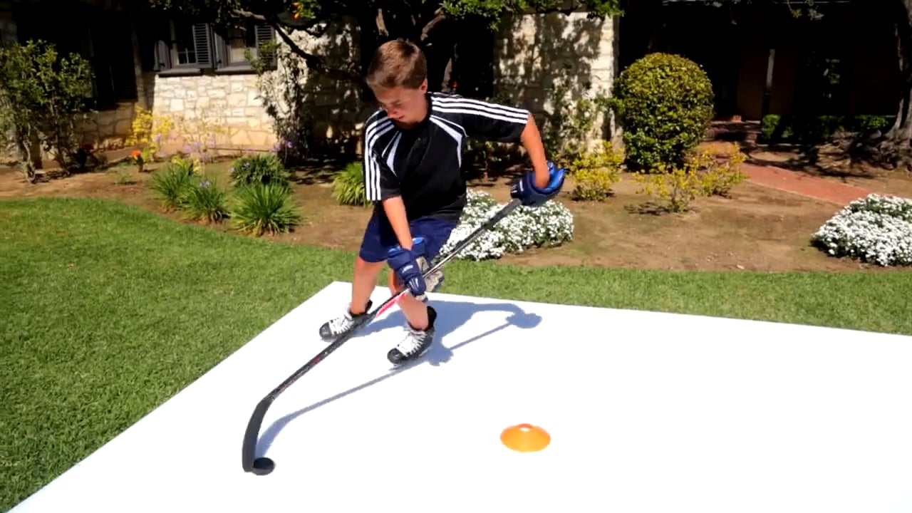 Best Christmas gift ever! Glice® synthetic ice pad
