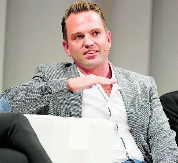 Vom no name Start-up zum weltweiten Marktführer: Die Glice® Erfolgsgeschichte