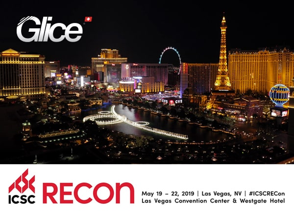 Visit Us and Test Skate The Glice in Vegas!!