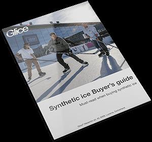 Buyers Guide, جليد سيليكون, جليد صناعي, جليد بلاستيك, جليد مناسب للبيئة