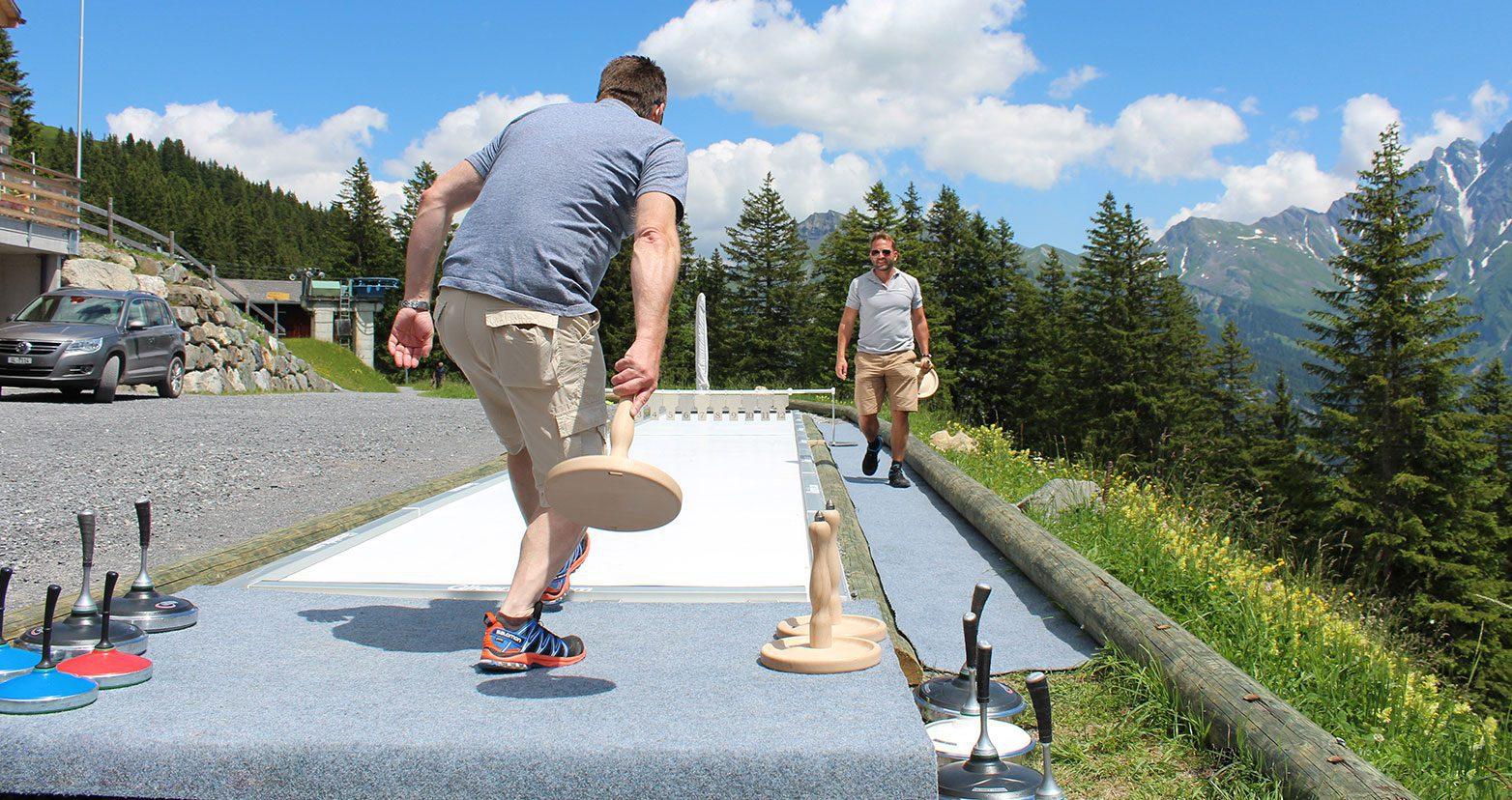 swiss ice skating