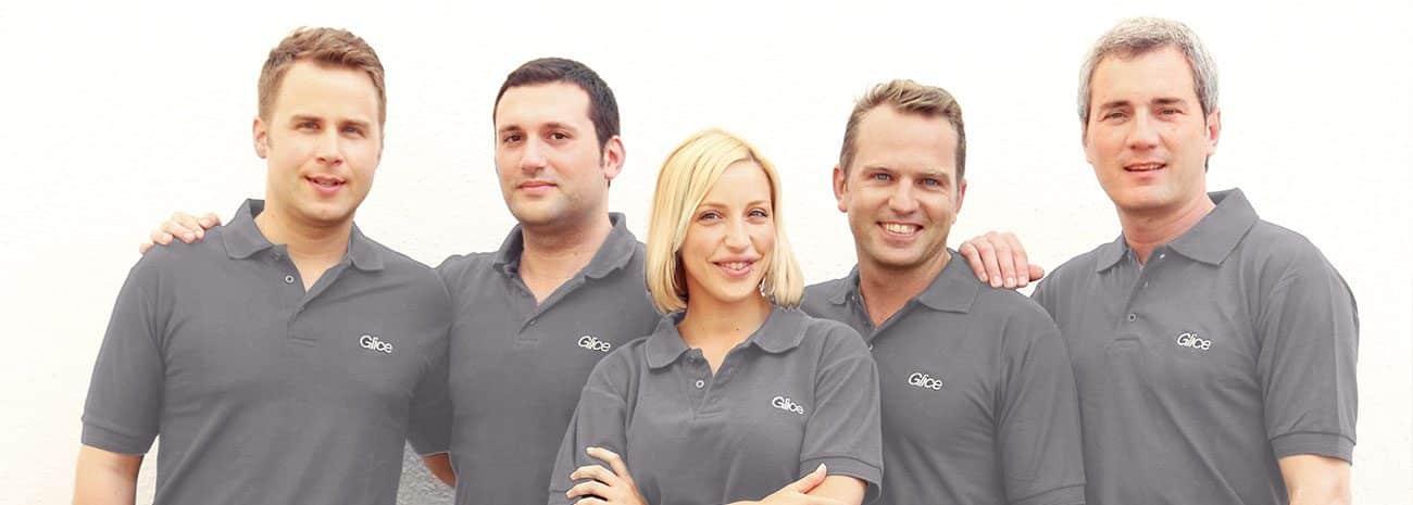 Team - Glicerink