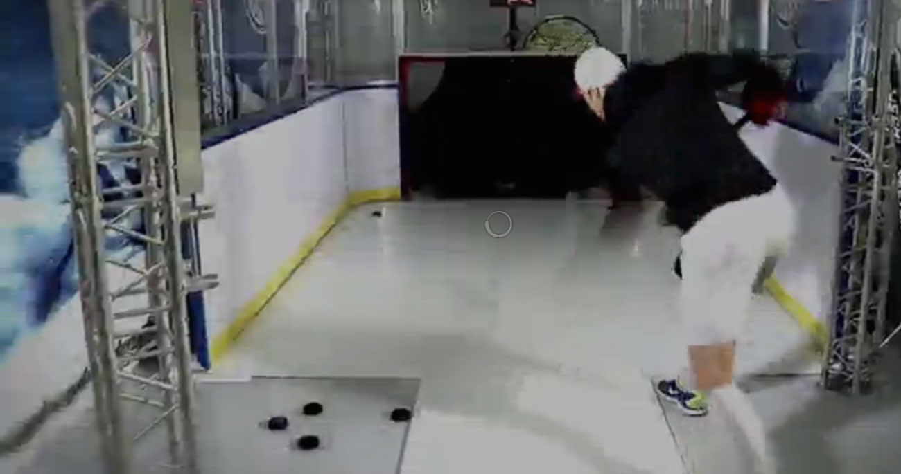 synthetic ice sheets