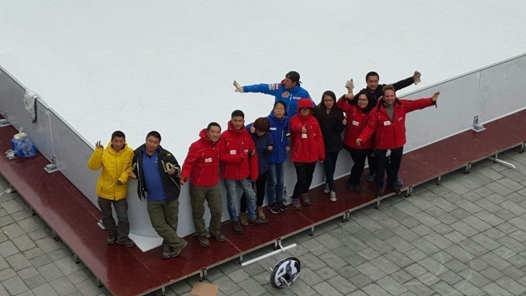 synthetic-ice-rink-installed-in-china-genting-grand-resort