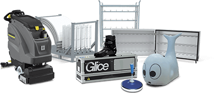 Complete Turnkey Solution